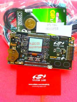 Spot Gecko Development Board SLSTK3400A ARM Happy Gecko EFM32HG Silicon Linear Technology - SALE ITEM Electronic Components & Supplies