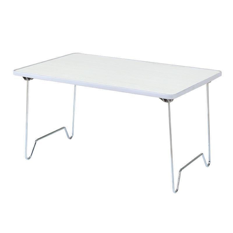 ZJ Folding laptop can be placed on bed with the portable comter desk simple modern small lazy table FREE SHIPPING lazy folding bed on a laptop computer desk student dormitory receive table can be portable writing desk