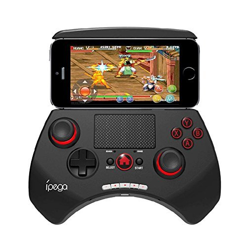 IPEGA PG-9028 Bluetooth V3.0 Wireless Gamepad Game Controller for Android iOS Support An ...