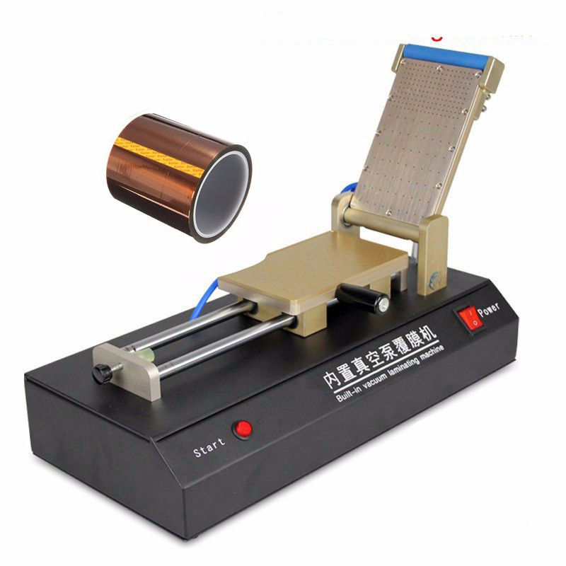 Built-in-Vacuum-OCA-Film-Laminating-Machine-LCD-Touch-Screen-Laminate-Polarized-Film-OCA-Laminator-Repair