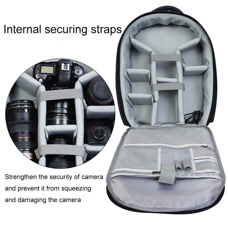 caden D10 Camera Bag 9
