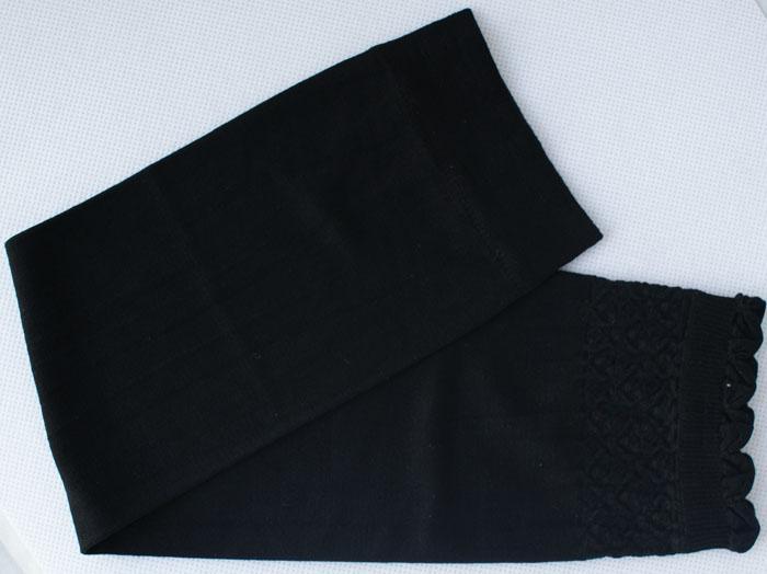 Image 5 - Мусульманские женские нарукавники, чехол для рук, эластичная  ткань, Abaya, Рамадана, Ближний Восток, защита от солнцаМужские  термозащитные нарукавники