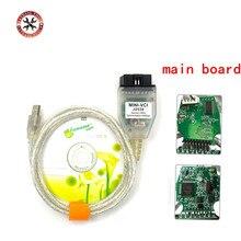 Latest V10.30.029 MINI VCI Interface FOR TOYOTA TIS Techstream J2534 OBD2 OBDII Diagnostic Tool