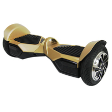 Newest 8 inch Hoverboard Two Wheels Smart Balance Wheel Electric Scooters with Bluetooth Speaker Remote Control UL2272