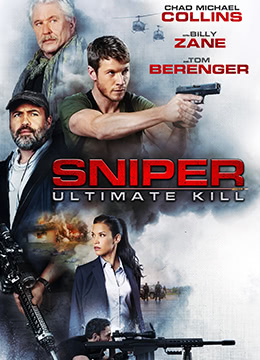 《狙击精英:巅峰对决》2017年美国剧情,动作,惊悚电影在线观看