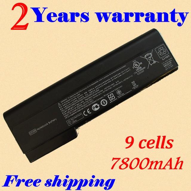 JIGU Laptop Battery For Hp ProBook 8460w 8470w 8570p 6460b 6470b 6560b 6570b 6360b 6465b 8460p 8470p 6475b 6565b EliteBook 8560p