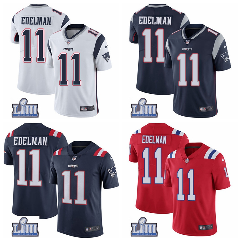 a73f5d2bc Buy julian edelman new england and get free shipping on AliExpress.com