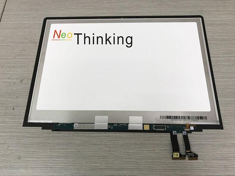 NeoThinking 13.5 pouces LCD assemblée pour Microsoft Surface ordinateur portable 1769 écran LCD avec numériseur tactile livraison gratuite