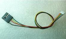 Бесплатная Доставка! 2 шт. 3DR Радио беспроводной передачи данных соединительный кабель APM2.5