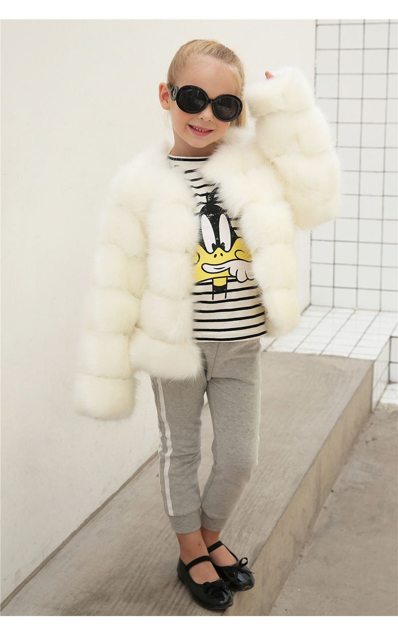 kids fur coat 4882243713_741428826