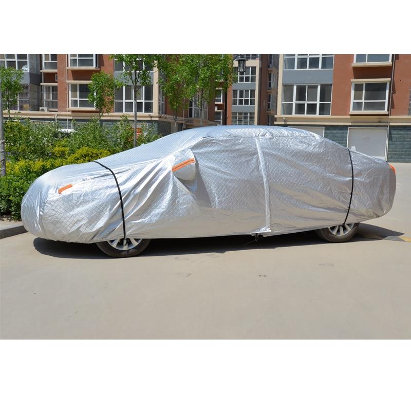 XYWPER Անջրանցիկ մեքենայի կափարիչով - Ավտոմեքենայի արտաքին պարագաներ - Լուսանկար 2