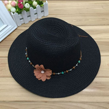 Single Flower Hat