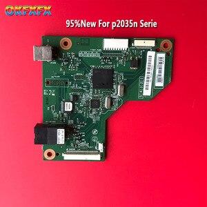 Image 5 - Q7804 60001 Q7805 69003 CC527 60001 CC528 60001 포매터 보드 hp P2015D P2015N P2015DN P2055D P2055N P2055DN P2035 P2035N