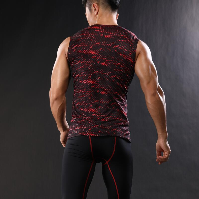 2017-Summer-Vests-Men-Compression-Vest-Tight-Base-Layer-NASHA-Fitness-Excercise-Mens-vest-Sleeveless-Shirts (1)