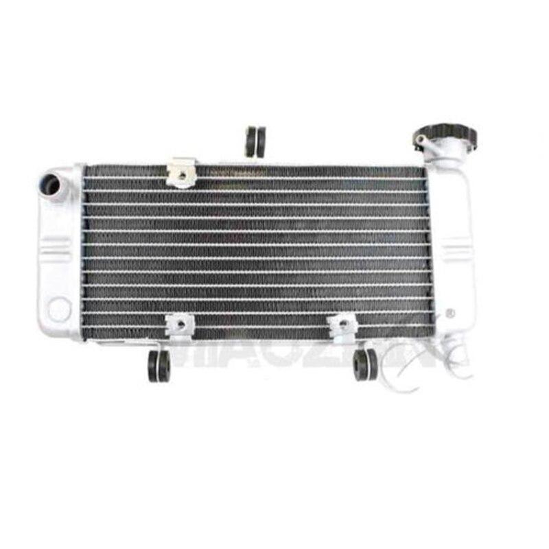 交換ラジエータークーラーホンダ CBR 250R CBR250R 2011 から 2013 2012 オートバイ  グループ上の 自動車 &バイク からの エンジン冷却 & アクセサリ の中 1