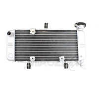 Replacement Radiator Cooler For Honda CBR 250R CBR250R 2011 2013 2012 Motorcycle