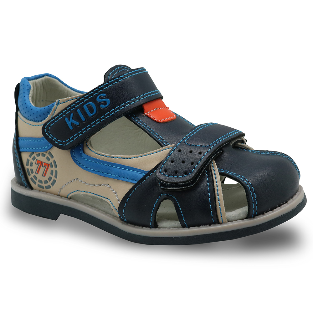Summer Sandals with Arch Support