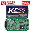 DHL free shipping V2.30 FW V4.036 Latest KESS V2 Highest quality OBD2 Tuning Kit NoToken Limit Kess V2 Master Master version