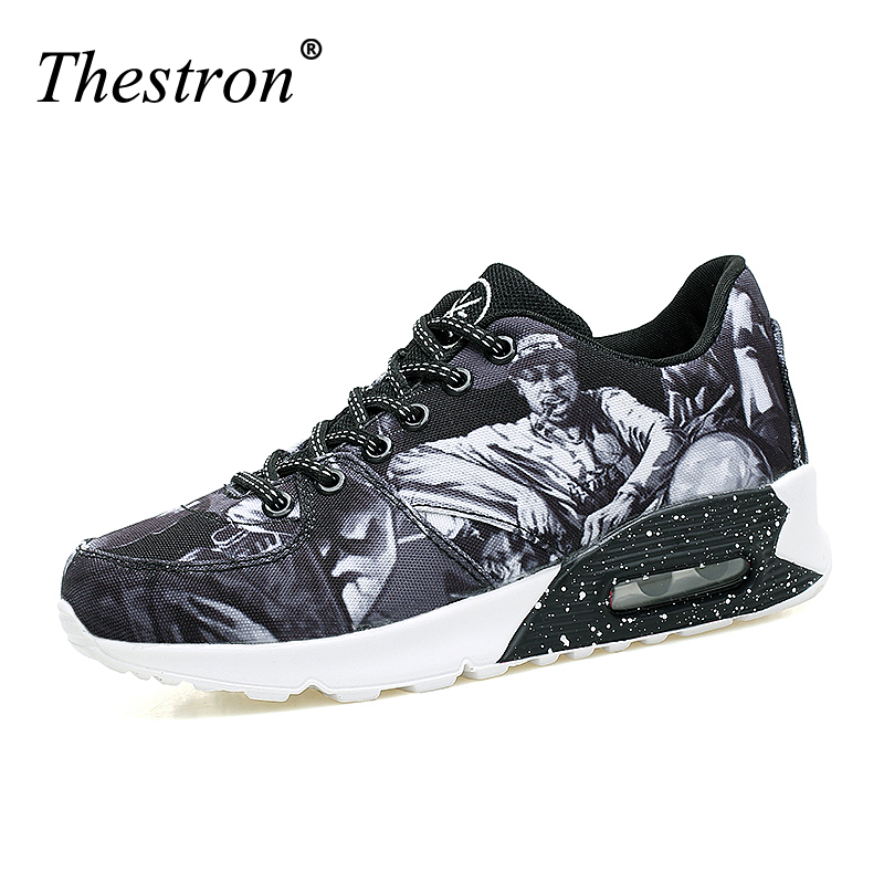 Hot Sale Men Women Sports Shoes Running Brand 2018 Comfortable Walking Jogging Sneakers  ...