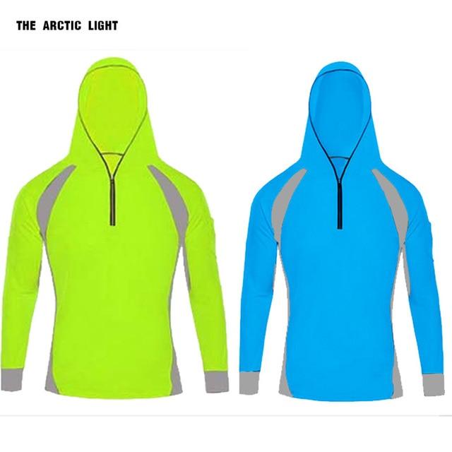 THE ARCTIC LIGHT UV Protection