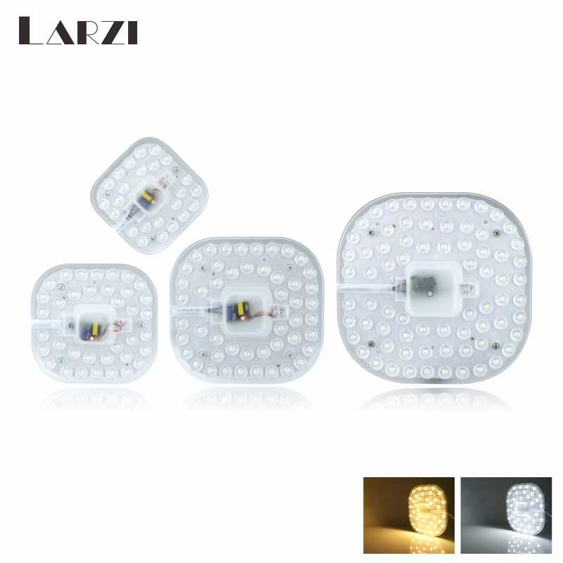 High Power Ceiling Lamps LED Module 220V 12W 18W 24W 36W LED Light Replace Ceiling Lamp Lighting Source Convenient Installation