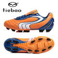 TIEBAO Professional FG & HG Soles Football Shoes Men Women Outdoor Sport Soccer Cleats Athletic Scarpe Calcetto