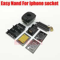 2020 News EASY JTAG PLUS BOX Easy NAND for iphone socket / Easy-Jtag Plus Nand Kit