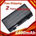 Battery For ASUS A32-X51 A32- T12  T12C T12U T12Eg T12J X51 X51C X51R X58L X51H X51RL 70-NQK1B2000Z 90R-NQL1B1000Y 90-NQK1B1000Y