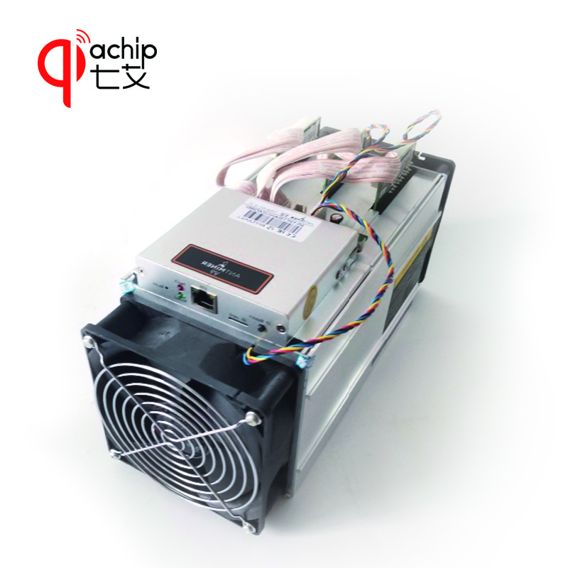En stock! AntMiner V9 4 T/S + PSU Bitcoin Mineur Asic Mineur Date 16nm Btc Mineur Bitcoin Mining Machine Mieux Que S7