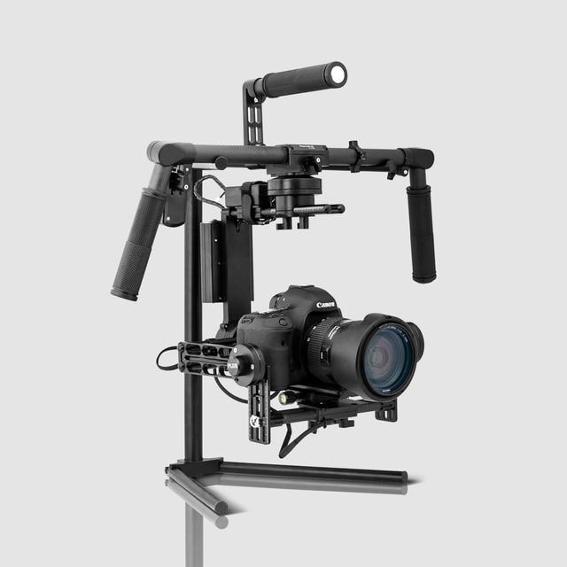 BeStableCam Horizon H6 RTF 3-axle Brushless Gimbal Stabilizer