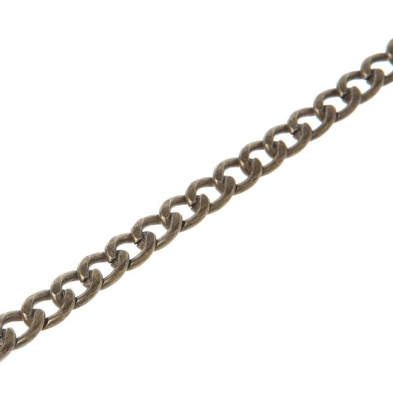 New Metal Purse Chain Strap Handle Shoulder Cross Body Bag Handbag ReplacementNew Metal Purse Chain Strap Handle Shoulder Cross Body Bag Handbag Replacement