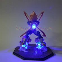 Dragon Ball Z 3D LED Nightlight Lamp (10 styles)