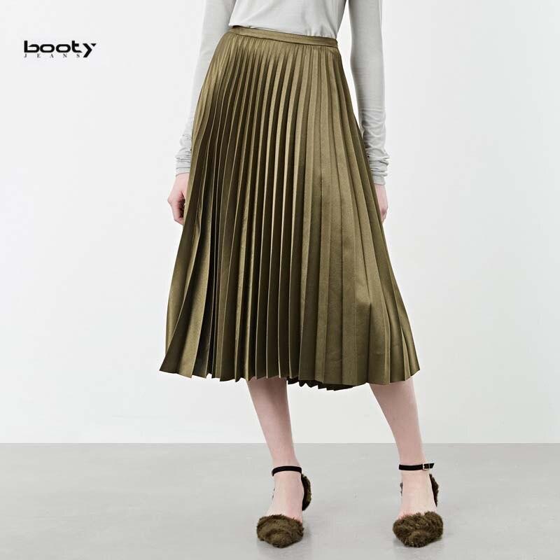 Popular Green Jean Skirt-Buy Cheap Green Jean Skirt lots from ...