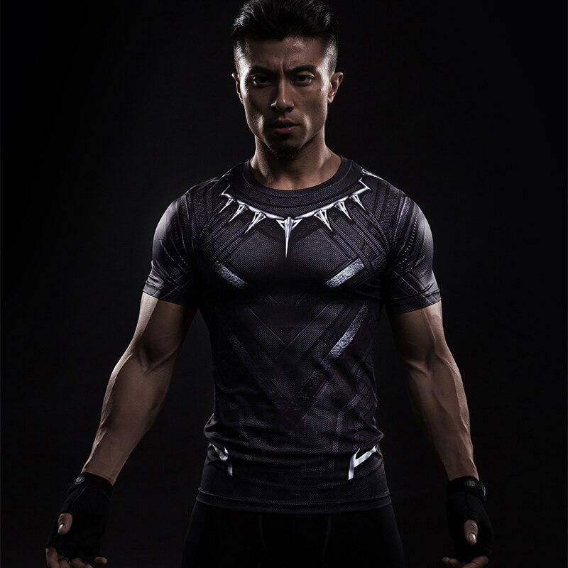 T Shirt Captain America Shield Civil War Tee 3D Printed T-shirts Men Marvel Avengers 3 Iron Man Fitness Clothing Male Tops