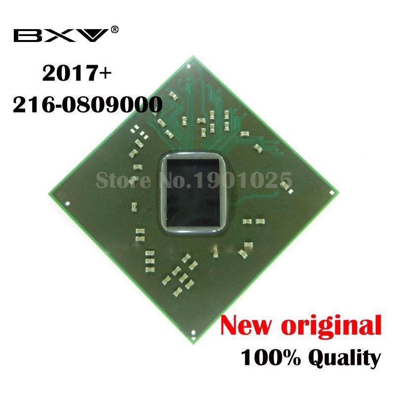 DC: 2017 + 100% nouveau Chipset dorigine 216-0809000 216 0809000 BGADC: 2017 + 100% nouveau Chipset dorigine 216-0809000 216 0809000 BGA