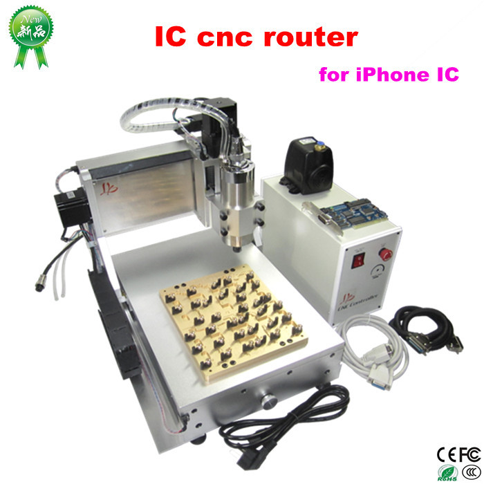 For iPhone IC Repair!Newest CNC Milling Polishing cutting Machine for iPhone Main Board Repair,high effeciency!!! big togo main circuit board motherboard pcb repair parts for nikon d610 slr