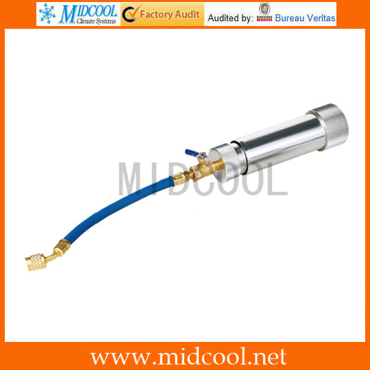 Universal Oil with Fluorescent Leak Detection Leak Test UV Dye for Car Auto Conditioning Pipeline