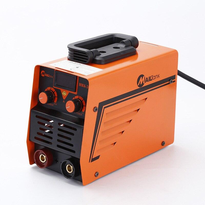 ZX7-200C Handheld IGBT Inverter MMA ARC Welding Mini Welders Machine 25-200A 220VZX7-200C Handheld IGBT Inverter MMA ARC Welding Mini Welders Machine 25-200A 220V