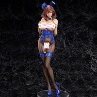 1/4 Scale Anime Action Figure Sexy Bunny Girls Binding Non Virgin Model Collectible Toys 42cm