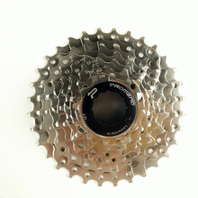 Bicycle flywheel mountain bike transmission positioning 8-speed flywheel bicycle parts cassette flywheel scz e290 flywheel hood