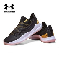 Under Armour Men Curry 5 Basketball Shoes Zapatos de hombre stephen curry Basketball Sneakers Men's Cushioning Light Trainers