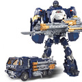 Edição limitada!!! transformação Hound Robot Genuine Modelo de Ação Figuras de Brinquedo Clássico Presente Carro Menino