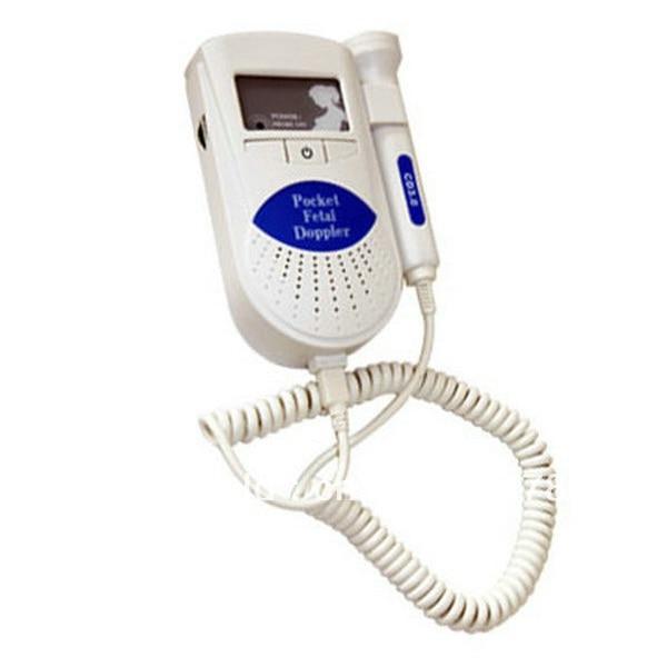 CE FDA Approved Sonoline A Fetal heart doppler, 2mhz/3Mhz/4Mhz/5Mhz/8Mhz Probe Optional + Free Gel included цены онлайн