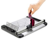 DIY Scrapbooking B4/A4/A3 Portable Paper Cutting Machine Trimmer Precision Paper Photo Trimmers Cutter Trimmer Cutting Machines
