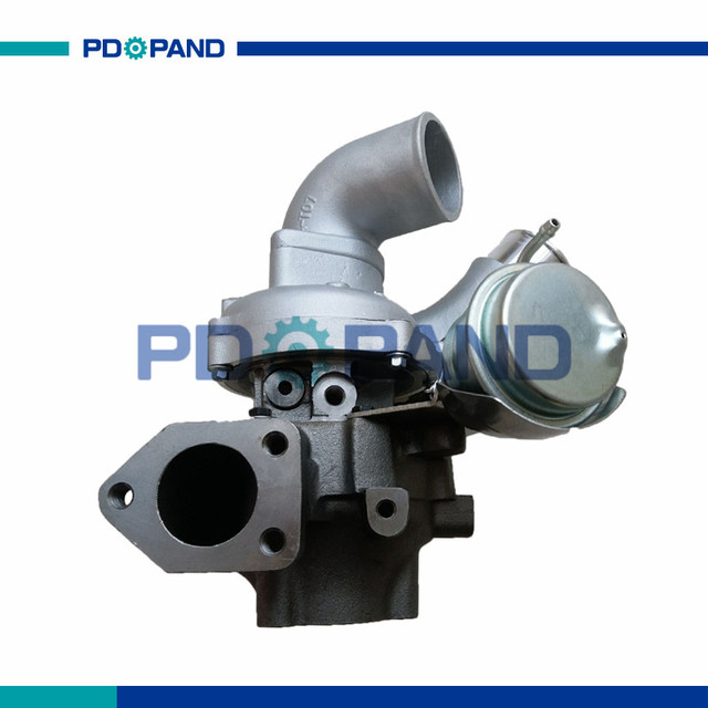 motor turbo part gt1749s bv43 supercharger for hyundai grand starex