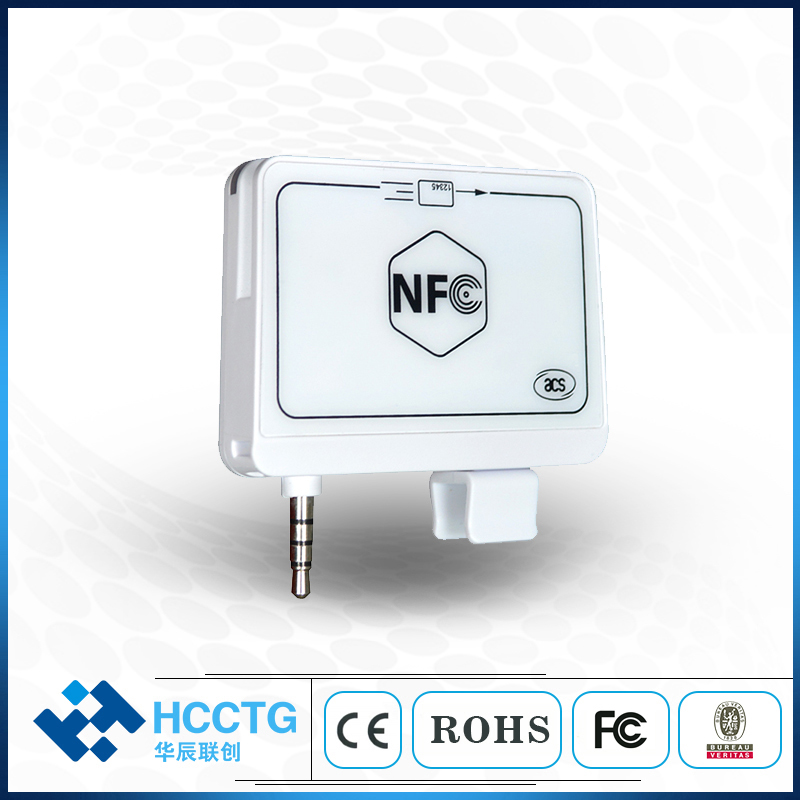 Worldwide delivery external nfc reader android in NaBaRa Online