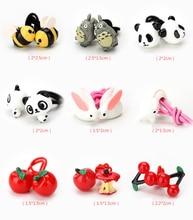 Children's Hair Accessories Headwear Elastic Hair Bands Cartoon Animal Baby Headdress Girls