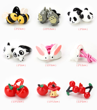 Hair accessories of cute cartoon animal headrope