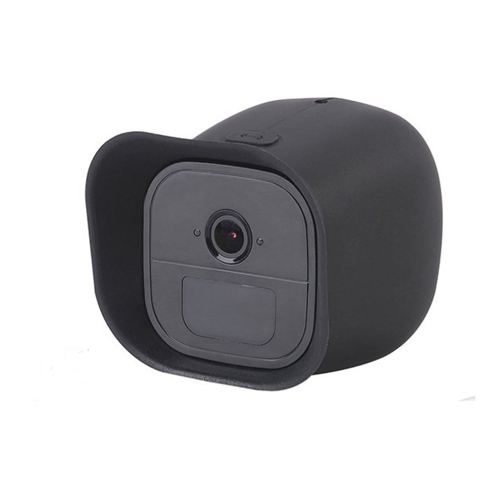 Silicone Case Cover Uv And Weather Resistant Cover Wireless Camera Safety Silicone Case For Arlo Go / Arlo Pro / Arlo Pro 2Silicone Case Cover Uv And Weather Resistant Cover Wireless Camera Safety Silicone Case For Arlo Go / Arlo Pro / Arlo Pro 2