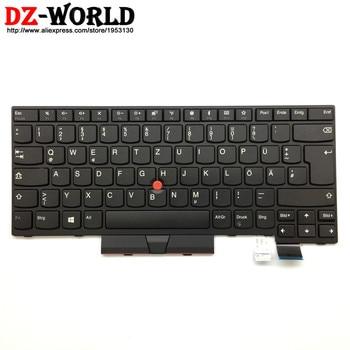 New Original DE German Keyboard for Lenovo Thinkpad T470 T480 A475 A485 Germany Tastatur 01AX458 01AX376 01AX417 SN20L72779